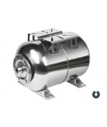 Гидроаккумулятор UNIPUMP 24 л (нерж.)