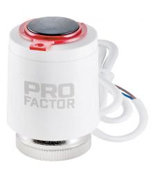 Привод термоэлектрический диагностируемый Profactor TA635-230V