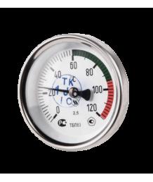 Термометр ЮМАС ТБП63/50/Т