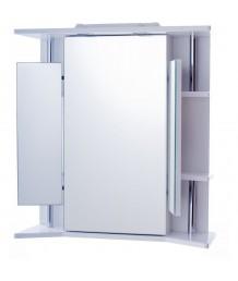 Зеркало-шкаф АКВАТОРИЯ Валерия 75