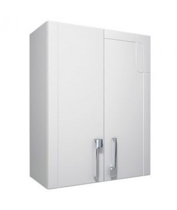"Шкаф TRITON ""Диана"" навесной 60, бел.две двери"