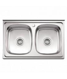 Кухонная мойка Ledeme L98050B