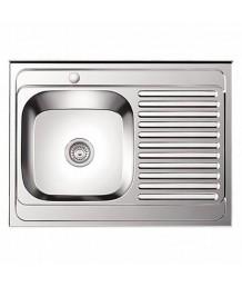 Кухонная мойка Ledeme L98060-L