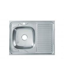 Кухонная мойка Hydroom YTS6060L