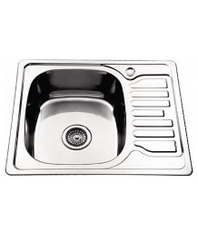 Кухонная мойка Ledeme L-95848 R