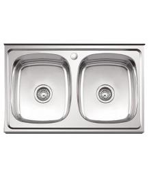 Кухонная мойка Ledeme L-98060 B