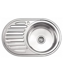 Кухонная мойка Ledeme L77750-R