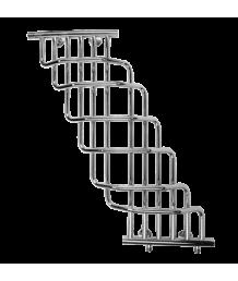"Полотенцесушитель Terminus ""Ниагара"" 32/20 П6 370x900"