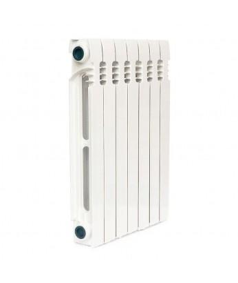 Чугунный радиатор STI Нова-500