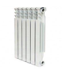 Алюминиевый радиатор GRAND ATM 500х100