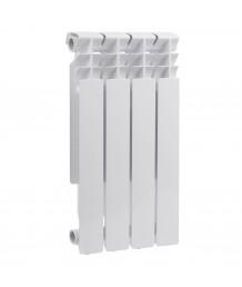 Алюминиевый радиатор ОАЗИС 500х96 ЭКО