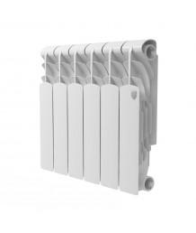 Алюминиевый радиатор Royal Thermo Revolution 350