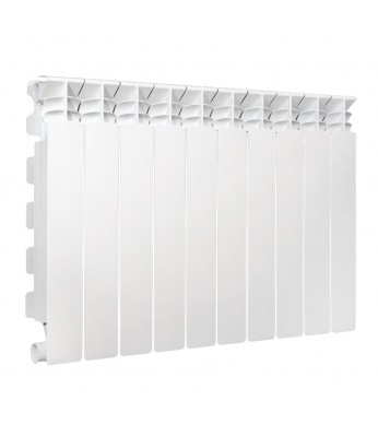 Алюминиевый радиатор Fondital ARDENTE C2 500х100