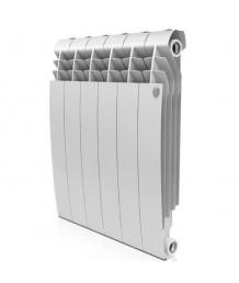 Алюминиевый радиатор Royal Thermo BiLiner 500