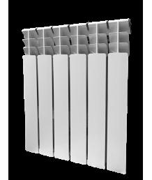 Алюминиевый радиатор Evolution 500х80