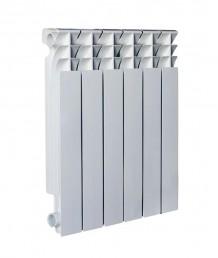 Алюминиевый радиатор STI AL 500х80
