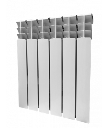 Биметаллический радиатор Evolution 500х80