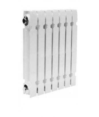 Чугунный радиатор KONNER «Модерн» 500
