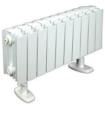 Биметаллический радиатор TIANRUN RONDO 150x120 (Конвектор)