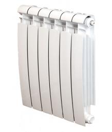 Биметаллический радиатор TIANRUN RONDO 500x80