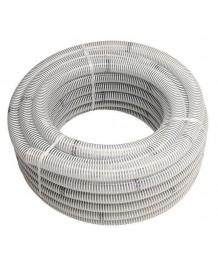 Шланг ALI FLEX пищевой со спиральной армир. для скважин