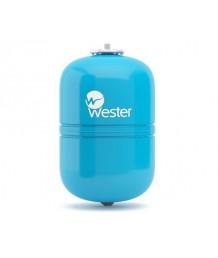Бак мембранный д/водоснабжения Wester 24 л (WAV24)
