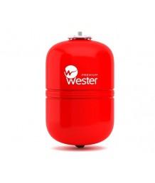 Бак мембранный для отопления Wester 12л (WRV 12)