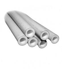 Труба FV-plast PN 20/25 серая, армированная алюминием