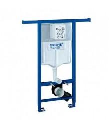Инсталляция для подвесного унитаза GROHE RAPID SL 38588001