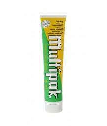 Уплотнительная паста Multipak 200г (вода, газ)