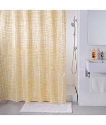 Штора IDDIS д/ван. комнаты Orange Gauze 200х200