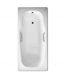 Ванна стальная BLB ATLANTIKA 170х80см + ноги