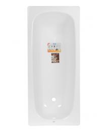 Ванна стальная DONNA VANNA 105х65х40 (без.арм.) с опорной подставкой