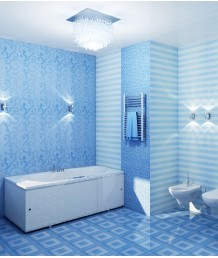 Экран под ванну МетаКам ПРЕМИУМ А 148 см