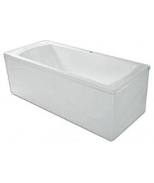 Ванна акриловая SANTEK Монако XL 170x75 +с/п  (1WH112321)