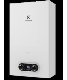 Колонка газовая  ELECTROLUX GWH 10 NanoPlus 2.0 (ф110)