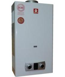 Колонка газовая ЛАДОГАЗ ВПГ-14FD