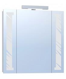 Зеркало-шкаф VIGO Colombo 75